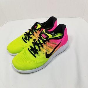 Nike lunarglide 8 oc 8.5 844633-999